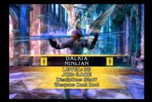 Minlian profile