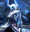 Demon Sanya Battle 60