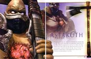 The Art Of SoulCalibur II - 11