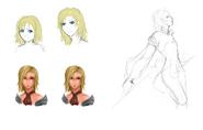 Character sheet eloise