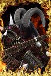 Devil SC5 Avatar