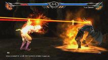 Demon Sanya Battle 20