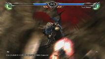 Demon Sanya Battle 23