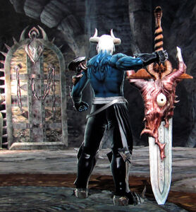 Demon Sanya SC4 17