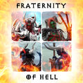 Fraternity Of Hell 2