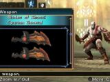 Blades of Chaos: Spartan General