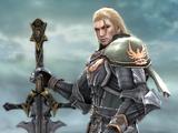 The Master (Siegfried)