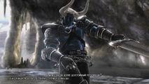 Demon Sanya Battle 35