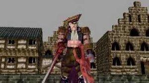 Soul Blade - Cervantes' Ending 2