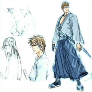 Shugen Funamoto Kokonoe