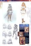 Soul Calibur New Legends Of Project Soul 023