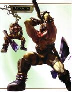 The Art Of SoulCalibur II - 12