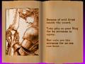 Soul Edge Siegfried Ending 4