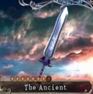 The Ancient (Siegfried)