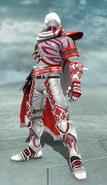Renegade's Alternate Costume