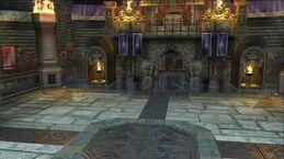Soulcalibur III - Lakeside Colosseum