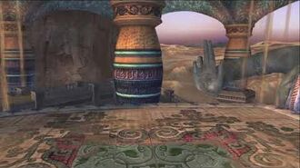 Soulcalibur III - Silk Road Ruin