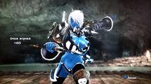 Lexa Battle 24