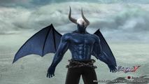 True Demon Sanya 13