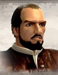 Giovanni SCVI portrait