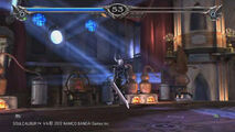 Demon Sanya Battle 41