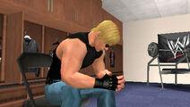 Demon Sanya WWE Smack Down Vs Raw 02