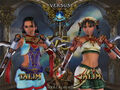Talim SCIII vs screen