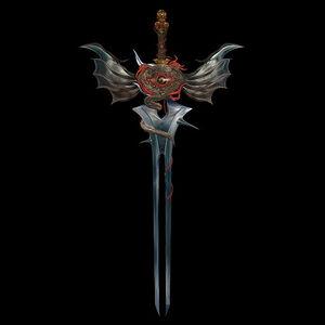 Soul Calibur Evil
