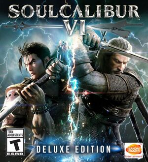 SC6 Deluxe Edition