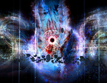 Chaos ~ Spiritual Realm