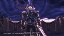 Demon Sanya Battle 34