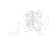 Leixia and tahimik