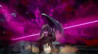 SoulCalibur 6 - Demon Sanya (Soul Edge) (Critical Edge and Soul Charge)