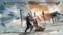 Demon Sanya Battle 43