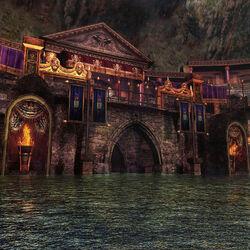 Lakeside Coliseum SCII