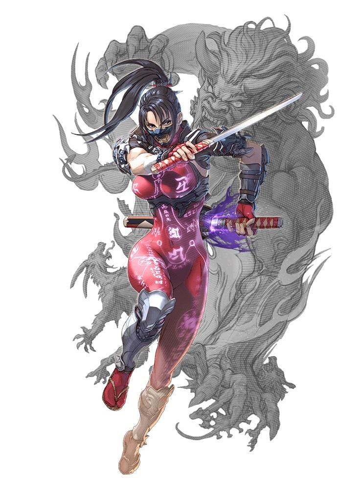 Taki | Soulcalibur Wiki | FANDOM powered by Wikia