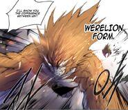Cartel wiki-Gerios Werelion form