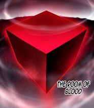 Cartel wiki-Room of Blood