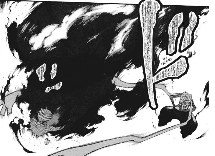 Asura Soul Eater Wiki Fandom Powered By Wikia