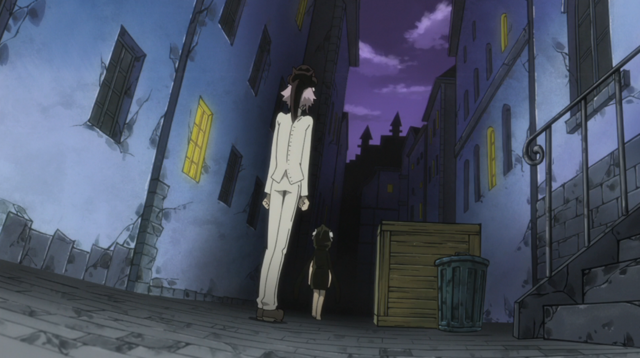 File:Soul Eater Episode 31 HD - Crona reunites with Medusa 10.png