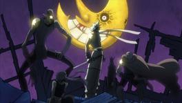 Soul Eater - Star Clan