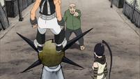 Black☆Star (Anime - Episode 10) - (11)