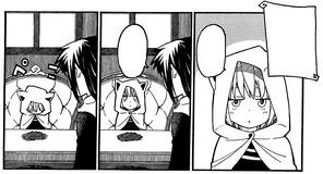 Kana Atair (Manga) - (2)
