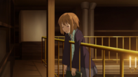 Soul Eater NOT Episode 10 HD - Meme climbs staircases