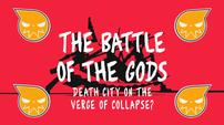 Soul Eater Episode 24 HD - Title Card