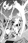Chapter 0.1 - Maka and Soul defeats Jack the Ripper