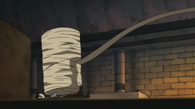 File:Soul Eater Episode 3 HD - Pharaoh Hammer.png