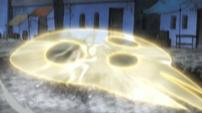 Soul Eater Episode 24 HD - Death Block pins Asura