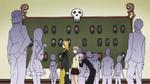 Soul Eater Episode 26 HD - Maka gives Marie, Crona tour (6)