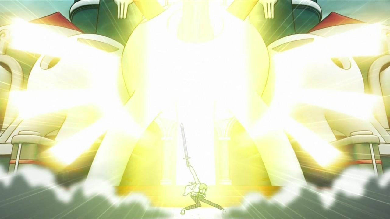 Wings Of Light Soul Eater Wiki Fandom Powered By Wikia